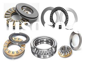 Cylindrical Roller Thrust Bearings, Tapered Roller Thrust Bearings, Spherical Roller Thrust Bearings