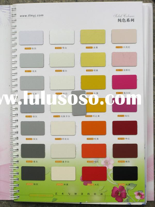 solid color formica / laminate sheets / glossy HPL