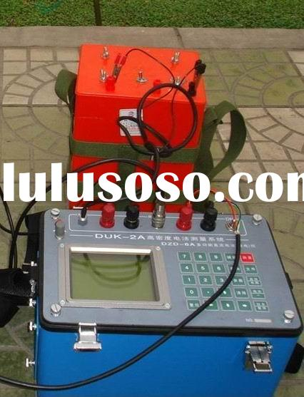 Resistivity IP Meter for Underground Water Detector
