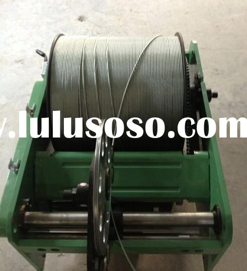 Geological Survey Winch Geological Exploration Winch