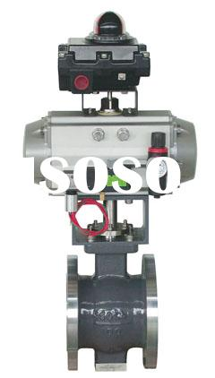 Metal Seated Ball Valve For Sale Price China