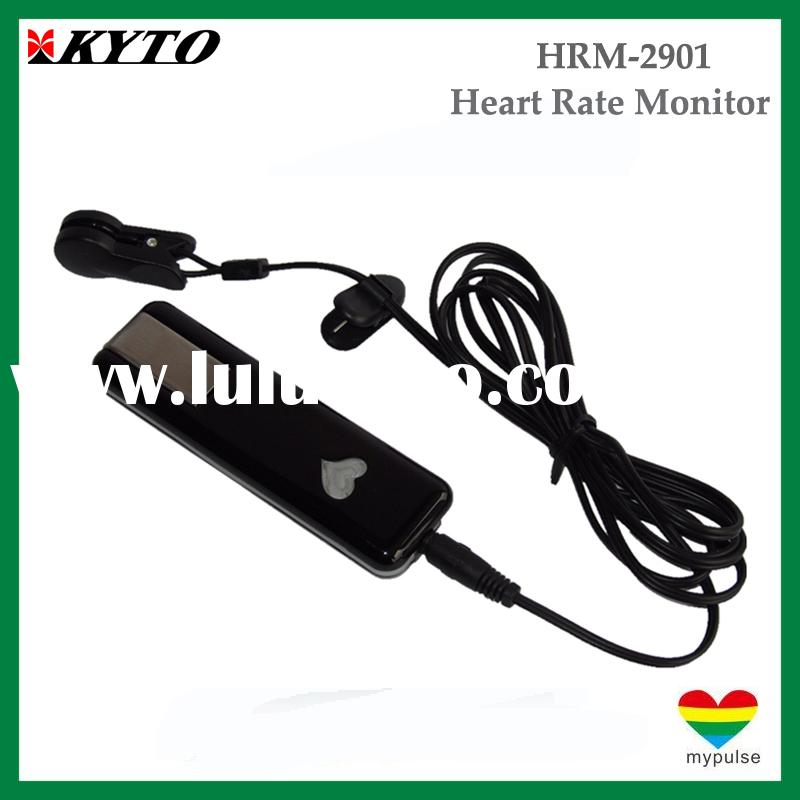 USB Heart Rate Monitor HRM-2901