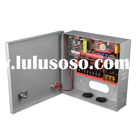 12v 3a power supply box, switching power supply