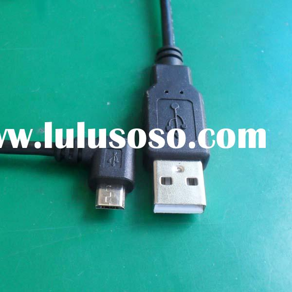 6 Wires Micro Mini Usb Cable With Strain Relief For Pcb Box For Sale Price China Manufacturer