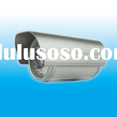 50 M IR Working Distance waterproof surveillance cctv Camera
