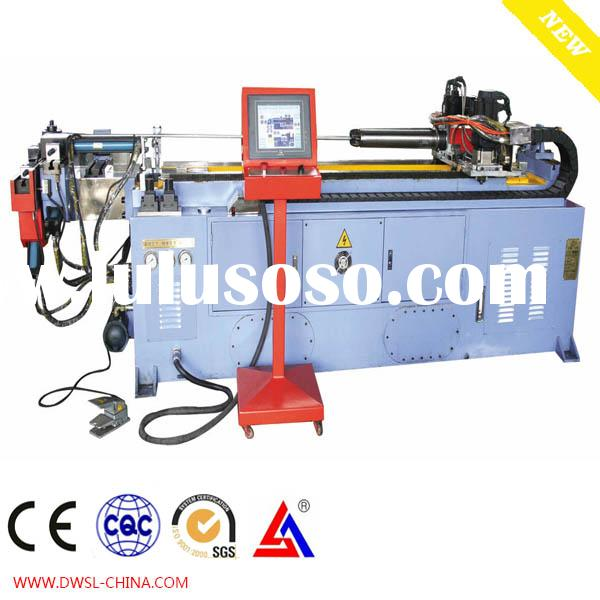 CNC Pipe bending machine , stainless steel pipe bending machine , cnc wire bending machine