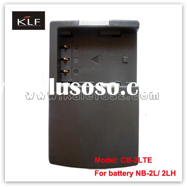 Digital camera battery charger 2LTE for Canon batter NB-2L