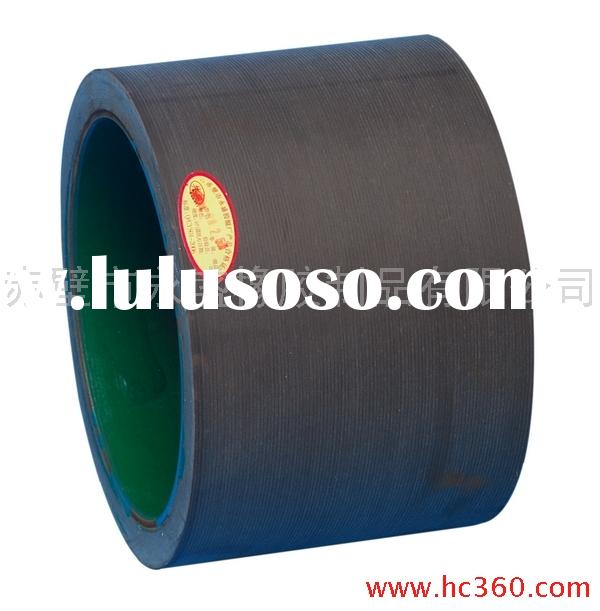 8 Inch NBR brown rice huller rubber roller