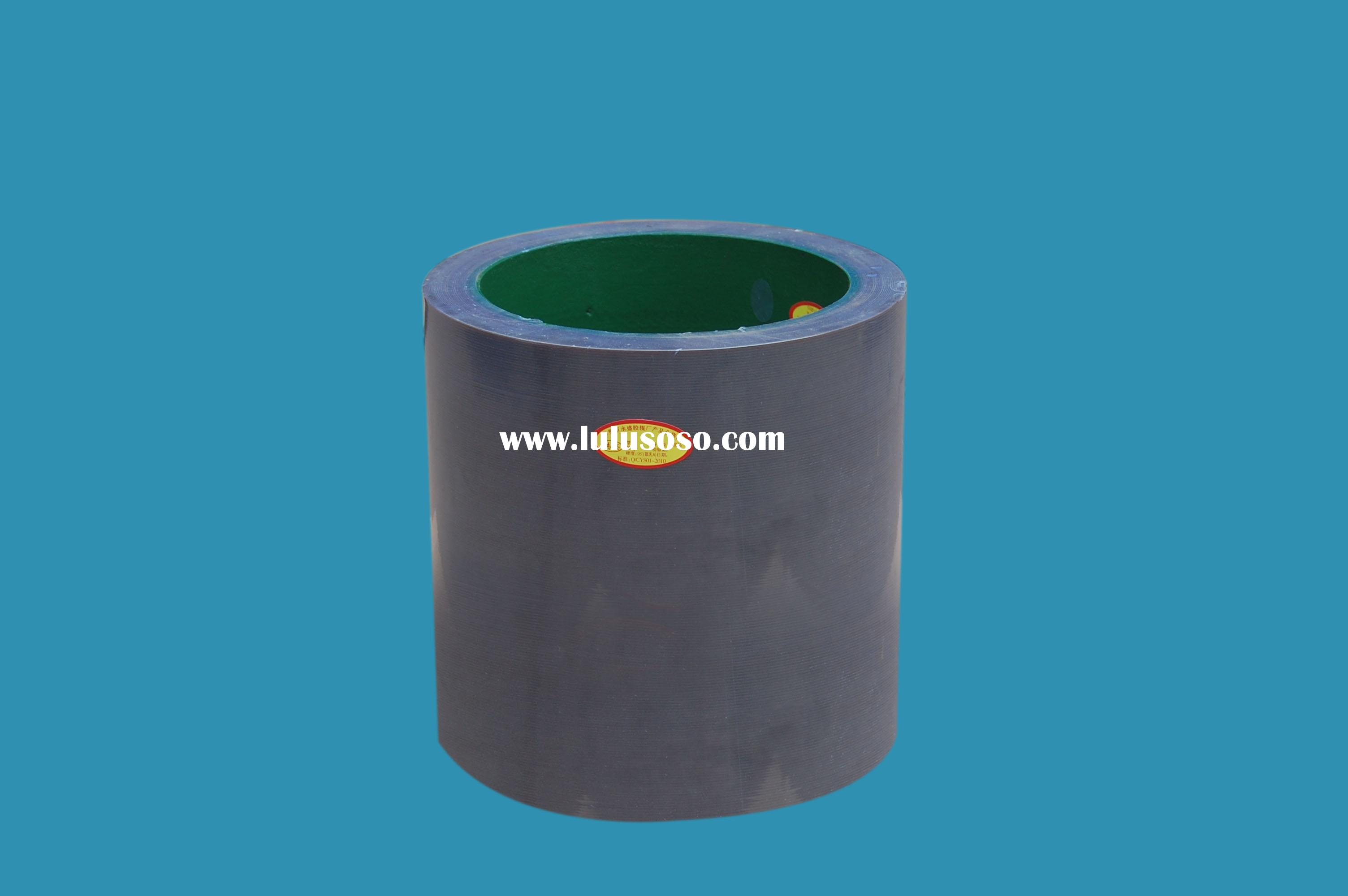 10 Inch SBR brown rice huller rubber roller