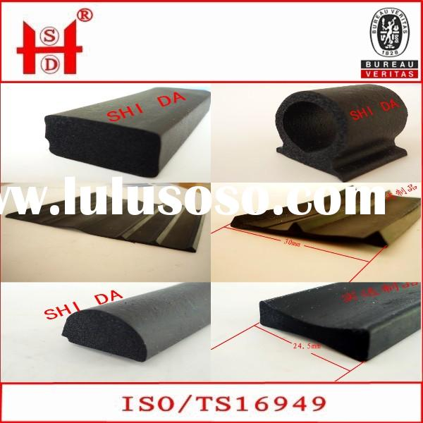 auto rubber seal