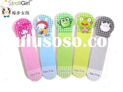 cute nail file beauty personal care nail file magic cheap nail file with design