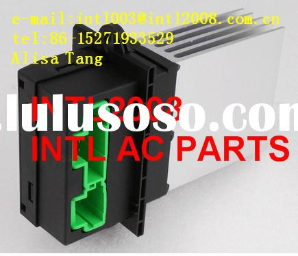 heater blower fan motor resistor Control Unit/module 6441L2 7701048390