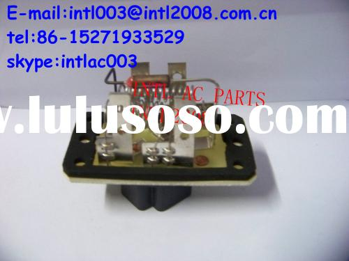 HVAC blower motor resistor for Nissan Quest Control Unit/module