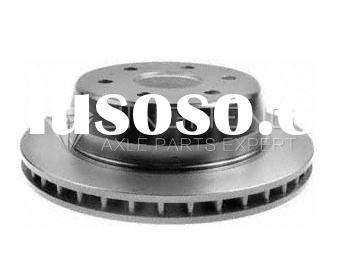Car Trailer Axle Parts,Brake Rotor Disc Drum,Trailer Hub manufacturer