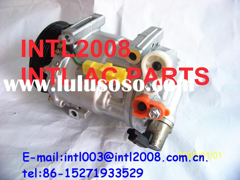 Sanden 7C16  Air conditioning compressor for PEUGEOT 407 COUPE 04-10 9648138680 9683003080
