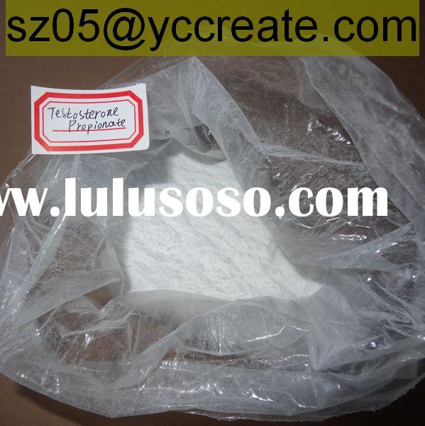 Testosterone Propionate (raw materials)