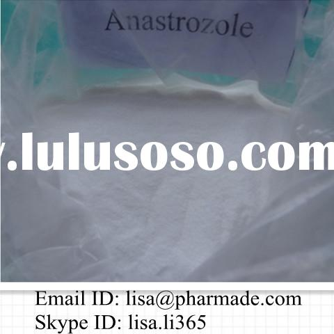 Anastrozole Arimidex raw powder