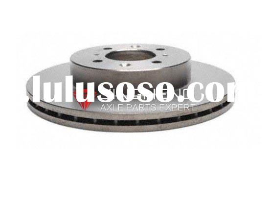 Aimco 3182 Disc Brake Rotor,high performance brake rotors