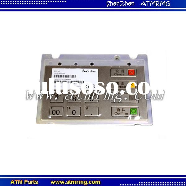atm machine parts wincor nixdorf EPP V6 01750159565/1750159565