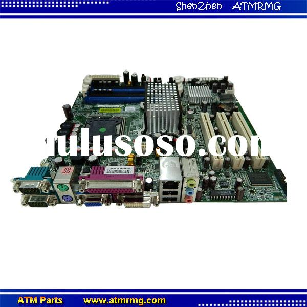 atm machine ATM Parts NCR 6625 Motherboard Intel Q965 LGA 775 EATX Talladega 497-0455710