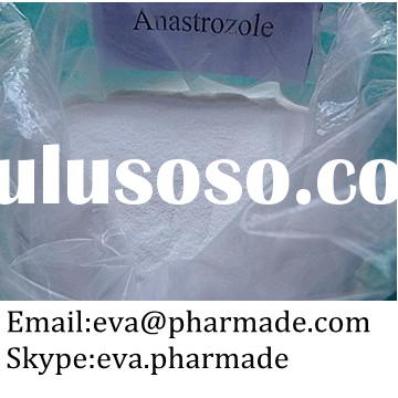Anastrozole (Arimidex) Raw steroid powder bodybuilding anabolic supplements