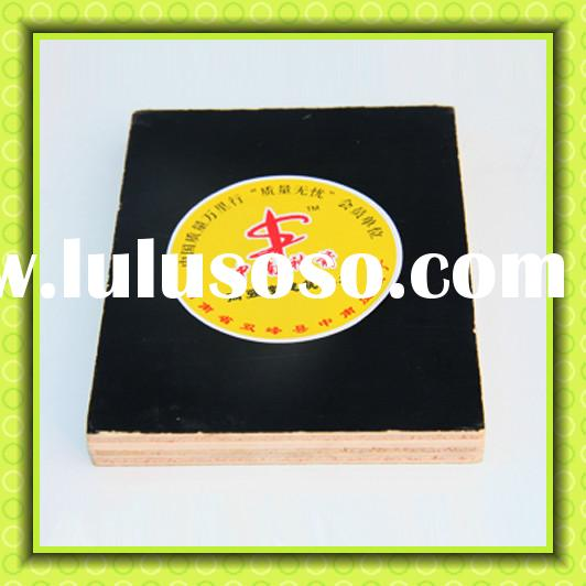 film faced plywood for construction buildings
