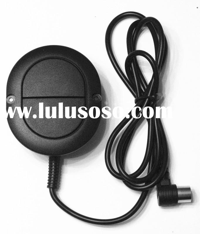 oval shape two buttons recliner sofa switch control,linear actuator,recliner mechanism up an down