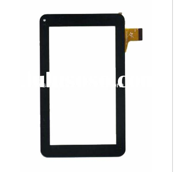 12pcslot free shipping 7 inch china tablet touch screen 86v FPC-TP070129(86VS)-00