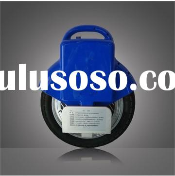 Solo Wheel Self-balancing Electric Unicycle