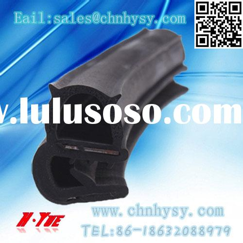 automotive door seals
