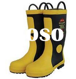 Fire Resistant Safety Boots