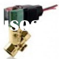 ASCO RedHat Solenoid Valves Electronically Enhanced 2-way 8030 Series Direct Acting Low Pressure