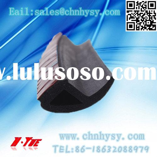 epdm rubber sheet epdm tape window gasket seal neoprene gaskets weather door seal