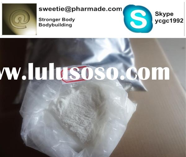 Mesterolone Raw Hormones Powder UG Labs Muscle Growth