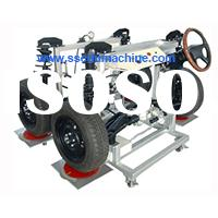 Four-wheel Steering System Test Bench vehicle Trainer