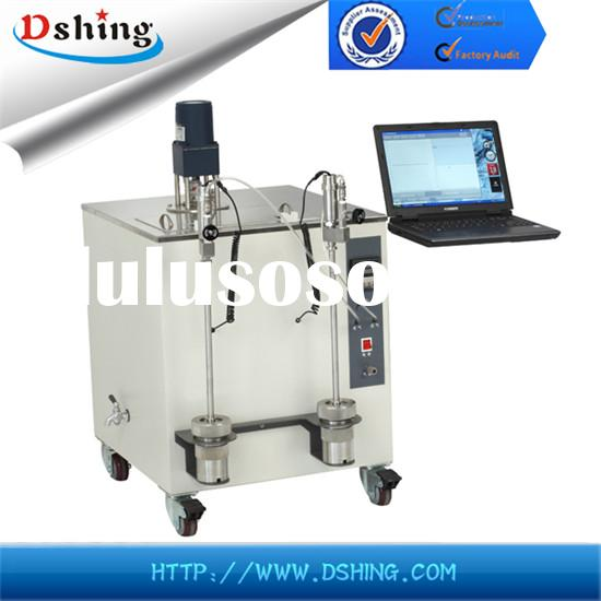 DSHD-0193 Automatic lubricating oils Oxidation Stability Tester