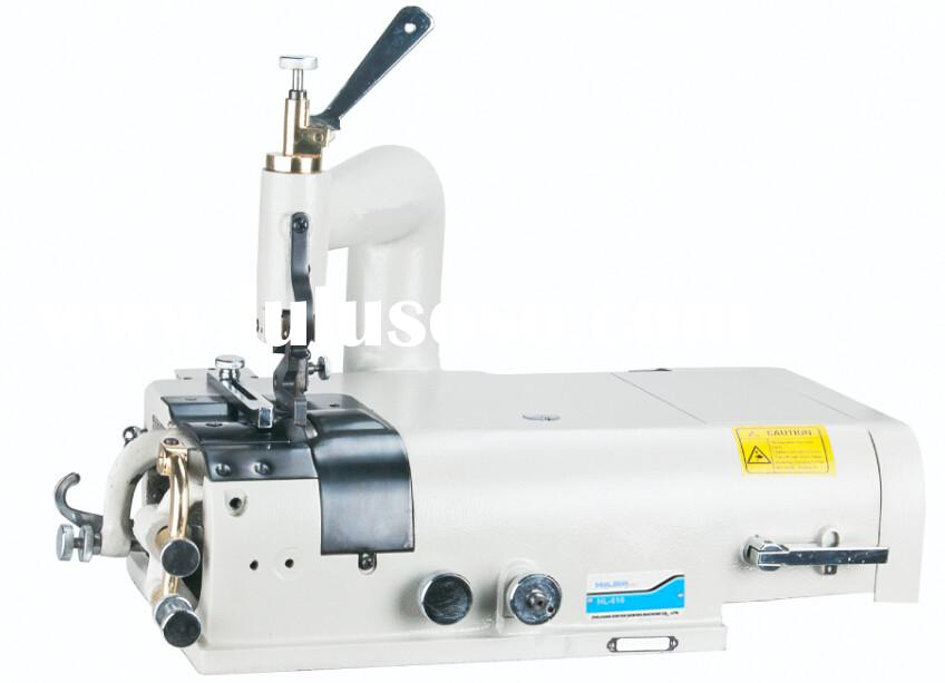 HL-801 Leather Skiving Machine Series