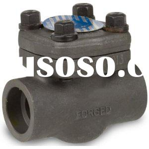 BS 5352 Swing Check Valves, ASTM A105 F6