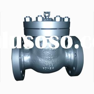 ASTM A216 WCB Swing Check Valves