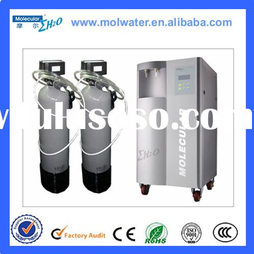 The Whole Mineral / Pure Water Production Equipment with Cheap Pirce