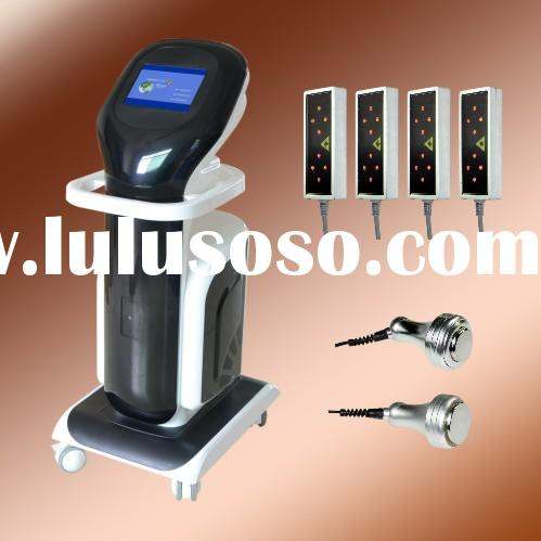 Quick weight loss!!!cavitation laser lipo weight loss equipment