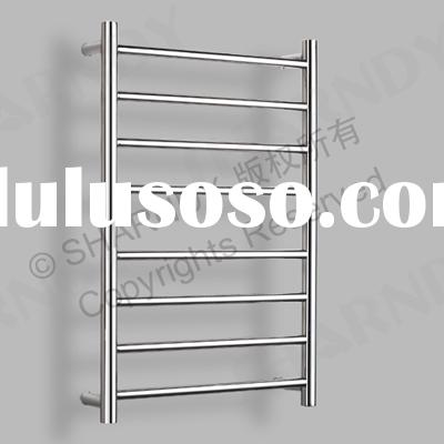 SHARNDY Stainless Steel Polished Electric Heated Towel Rails