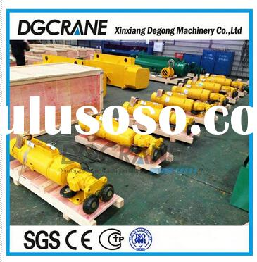 5 ton wire rope electric hoist