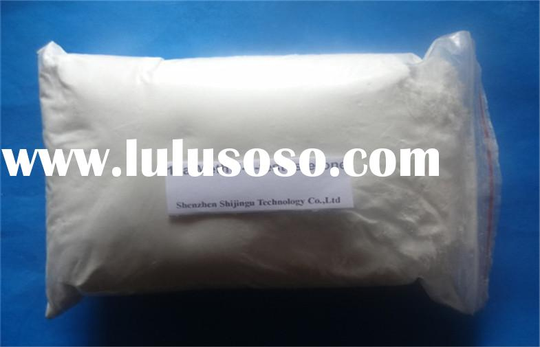 Anabolic Hormones 17α-Methyl-1-Testosterone Steroids Powder