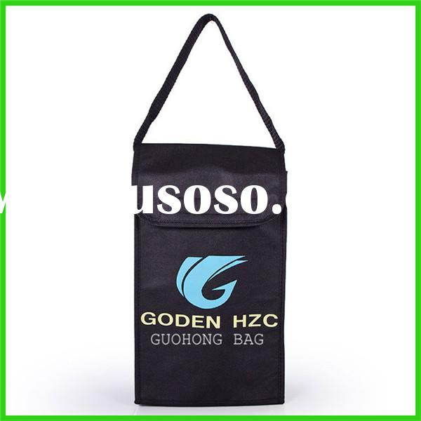 Customized Pp Nonwoven Shopping Bag