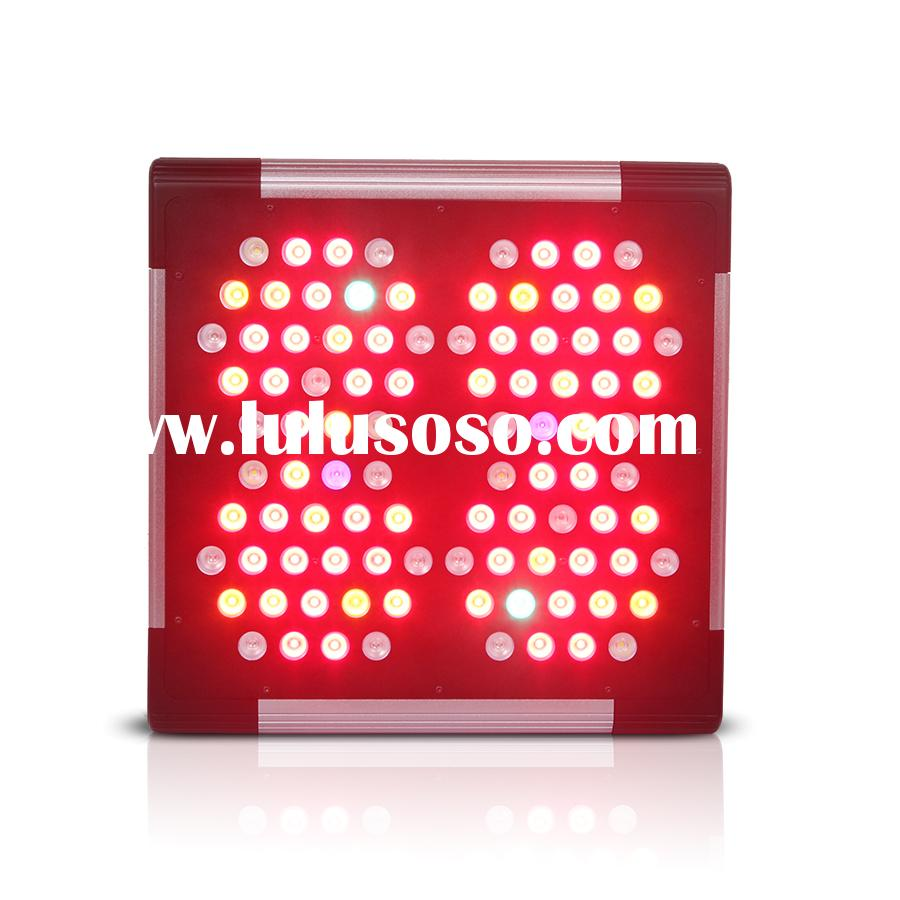 200W indoor hydroponics/greenhouse led grow light full specteum