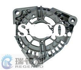 OEM Iron Die Casting With Spray Paint / Anodize / Powder Coating / Chrome Plating