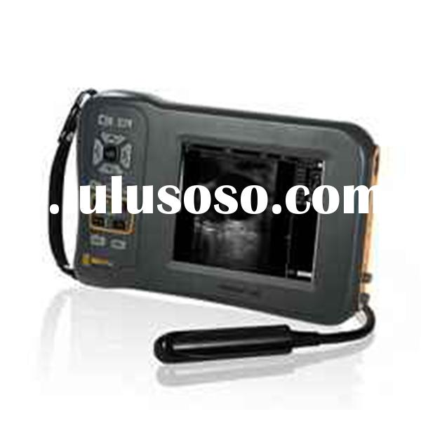 Full Digital Veterinary Ultrasound Scanner with Diagnostic system