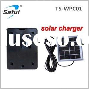 Solar Charger TS-WPC01