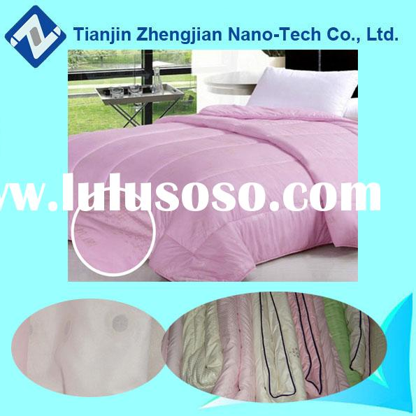 Summer bed quilt magnetic thin quilt healthy bed comforters